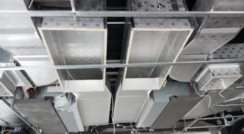 Mitra Mandiri AC - Instalasi Ducting AC